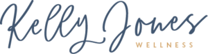 Kelly Jones Wellness Logo